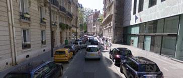 So sieht Google StreetView aus