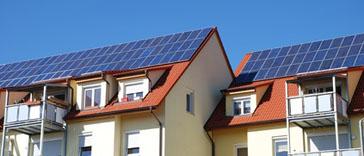 Auch Solaranlagen werden wieder staatliche gefördert